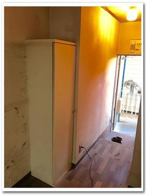 アパート原状回復・修繕